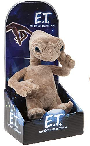 - peluche - - Plüschtier–599386031–E.T. Alien Plüsch 20cm
