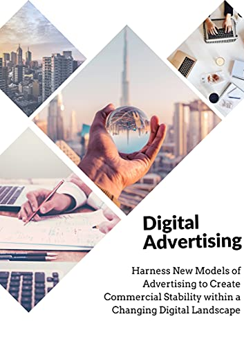 Innovative Advertising For A Digital World: Harness New Models of Advertising to Create Commercial Stability within a Changing Digital Landscape