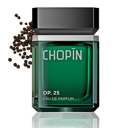 Agua de perfume para hombres Chopin 100 ml   Eau de Parfum...
