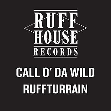 Ruffturrain