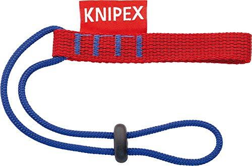 KNIPEX 00 50 02 T BK adapterlus