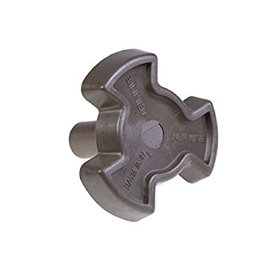 1 X Part # De67-00179a Genuine Factory Oem Microwave Oven Turntable Coupler For Samsung, Maytag And Whirlpool