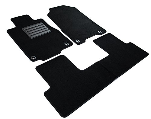 MTM SP-4078 Alfombrillas en Velour, CR-V IV 10.2012>