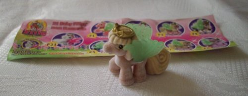 Baby/Mini Filly Pferdchen Serie 4 - Fairy Filly Poetin Faye - ca. 2,5cm