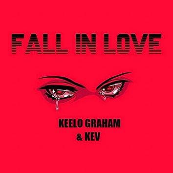 Fall in Love (feat. Kev)