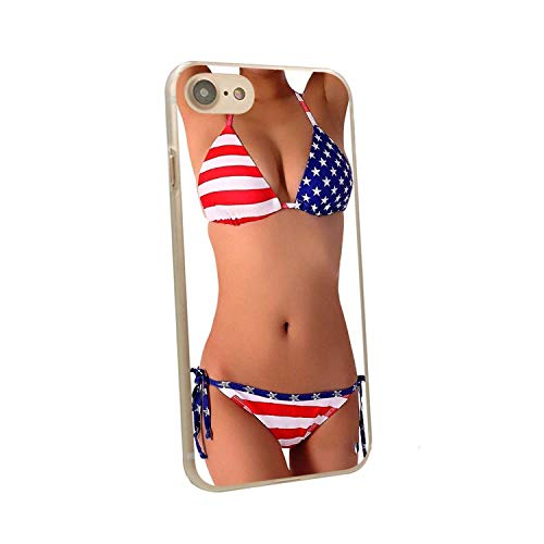 Underwear Bikini Woman Hard Phone Case for iPhone 6 6S 7 8 Plus 4 4S 5 5S Se 5C Cover for iPhone Xs Max Xr,for iPhone 5C,3-5-foriPhone6SPlus