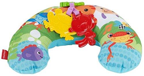 fisher-price CDR52 oreiller sweet dreams vibre et joue