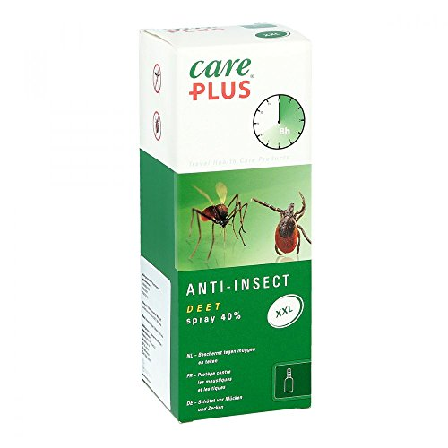 care PLUS Anti-Insect Spray, 200 ml Lösung
