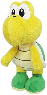 Little Buddy Super Mario All Star Collection 1425 Koopa Troopa Stuffed Plush, 7