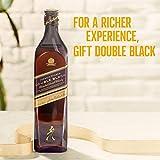 Immagine 2 johnnie walker double black whisky
