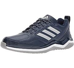 adidas Men's Speed Trainer 3 SL Cross
