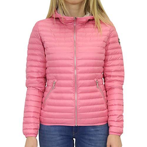 COLMAR Damen Daunenjacke 2019 mit Kapuze Pink 38