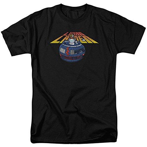 Atari Arcade Videojuegos Lunar Lander Game Lander Globe Design Camiseta para adultos