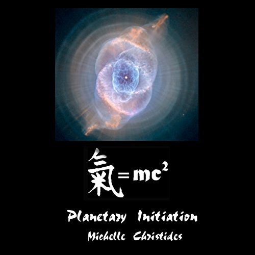 Qi = MC2 Gnosis: Planetary Initiation audiobook cover art