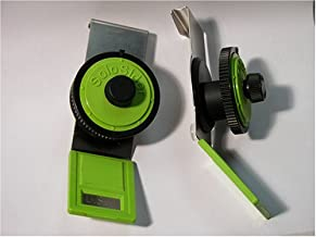 SoloSider Siding Tools For 5/16 Fiber Cement Siding And 3/8 LP Smartside, Fully Adjustable Siding Gauges