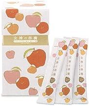 カネショウ 黒りんご酢プロテオグリカン 「女神の林檎 スティックゼリー」
