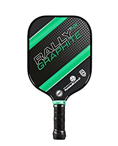 Rally NX Graphite Pickleball Paddle