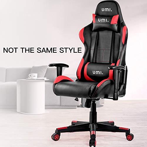 Umi Essentials Gaming Stuhl PC Racing Bild 3*