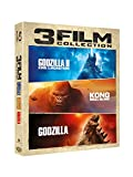 Monsterverse -Collect. (Box 3 Br) Godzilla-Godzilla Ii - Kong Skull Island