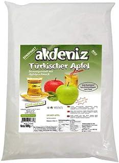 Akdeniz Türkisches Instantgetränk mit Apfel Geschmack 1KG