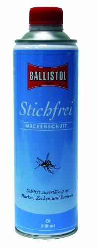 Ballistol Dose Stichfrei Öl, 500 ml, 26710 by Ballistol