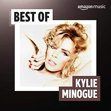 Best of Kylie Minogue