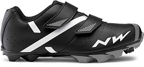 Northwave Elisir 2 MTB Damen Fahrrad Schuhe schwarz 2021: Größe: 39.5