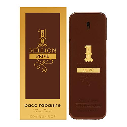 Perfume Masculino Paco Rabanne 1 Million Privé EDP - 100ml