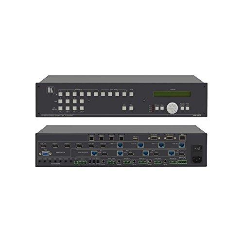 Purchase Kramer VP-558 | 11x4:2 Presentation Boardroom Router Scaler System