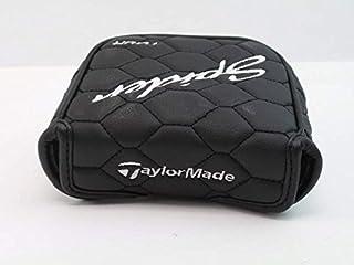 テーラーメイドSpiderツアーブラックパター用ヘッドカバー