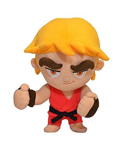 Street Fighter - Peluche Ken 30 cm