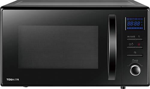Toshiba MW-AC25T Forno a Microonde 950 W con Convenzione da 2250 W & Crispy Grill da 1150 W, Cottura Combinata, 25 Lt
