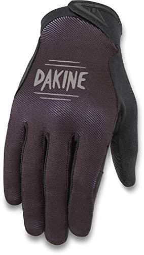 Dakine Syncline Gel Cycling Glove – Black | Large