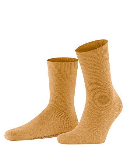 FALKE Herren Homepads M SO Socken, Gelb (Marigold 1227), 43-46 (UK 8.5-11 Ι US 9.5-12)