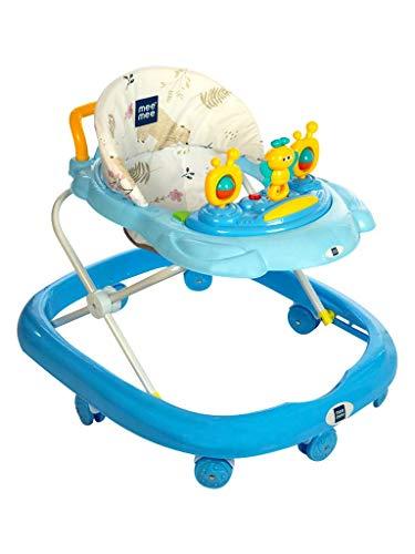 Mee Mee Premium 2 in 1 Baby Walker with Rocker Product Image