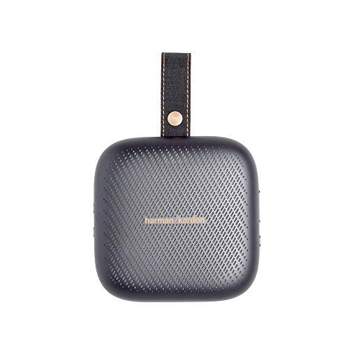 Caixa de som portátil com Bluetooth HKNEOGRY