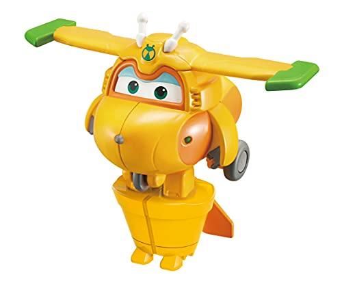 Super Wings EU740073 Bots - Figura transformadora de 2 Pulgadas,
