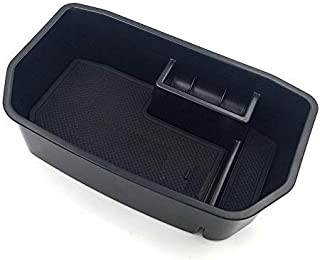 Lexus LX 570 Central Armrest Storage Box Container Holder Tray