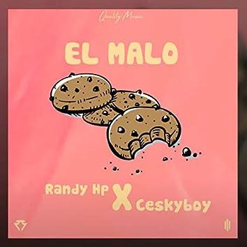 El Malo (feat. Ceskyboy)