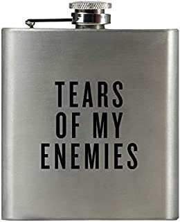 funny hip flask