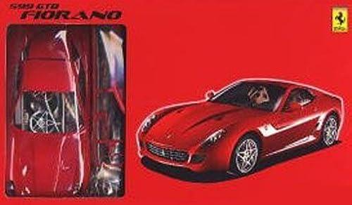 1 24 Ferrari 599