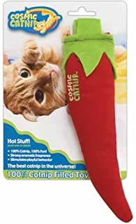 OurPets 100-Percent Premium North- American Grown Cosmic Catnip Cat Toy