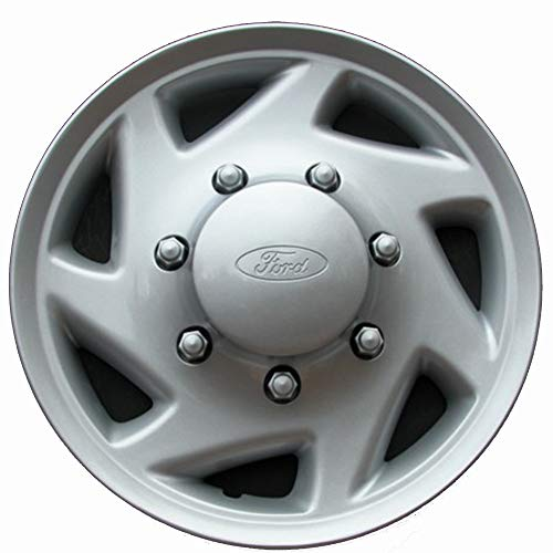ford 16 inch wheel covers - 9