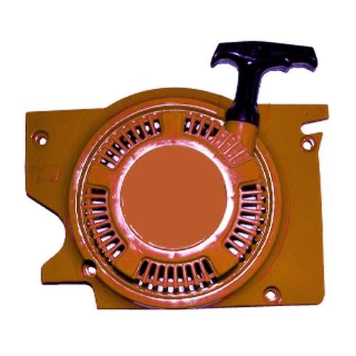 ATIKA Ersatzteil | Anwerfvorrichtung Seilzugstarter für Kettensäge BKS 45