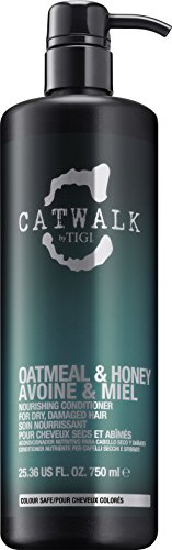 Tigi Catwalk Oatmeal und Honey Conditioner, 1er Pack (1 x 750 ml)