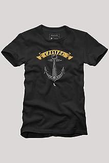 Camiseta Capitão Reserva
