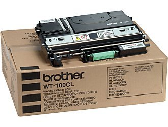 Original Brother WT-100CL Resttonerbehälter für Brother MFC-9440 CN