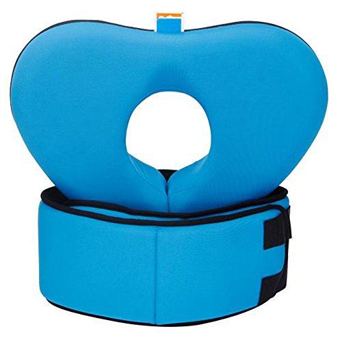 Zerlar Love Heart Shape Neck Support Flotador de piscina para Aqua Aerobics Fitness Fun...