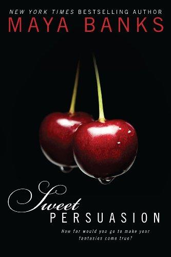 Ebook Sweet Surrender Sweet 1 By Maya Banks