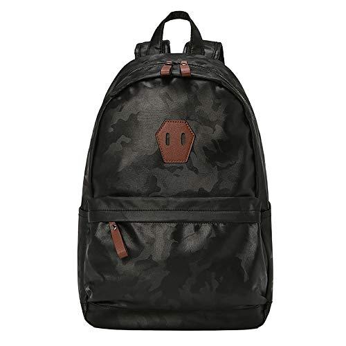 Casual schooltas voor mannen en vrouwen reis-camouflage rugzak studententas tas mode trendy computer tas geschikt voor wandelen kamperen